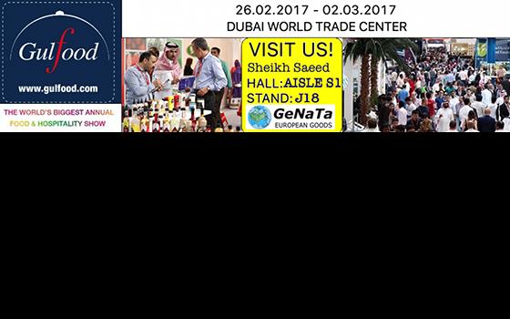 GENATA-26-02-2-03-2017-GULFOOD-Dubaj