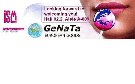GENATA-26-29-01-2014-ISM-Kolonia