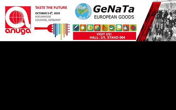 GENATA-5-9-10-2019-ANUGA-Kolonia